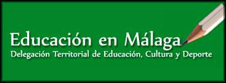 Educación en Málaga. Delegación Territorial