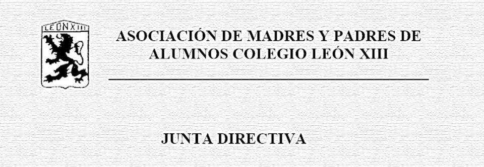 Convocatoria Asamblea Junta Directiva