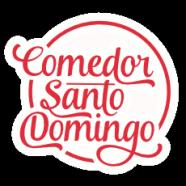 """Carta de Agradecimiento Asociación Benéfica """"Patronato Santo Domingo"""""""