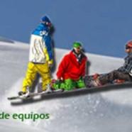 Esquí y Snow en Sierra Nevada
