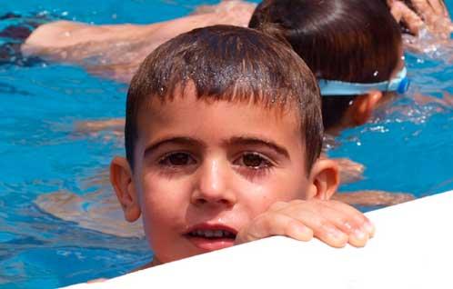 Nelo, celebración Fin Ciclo Infantil (Junio-2012)